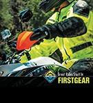 TR Firstgear