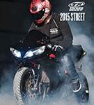 TR Street Catalog