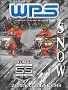 WPS Snow Catalog